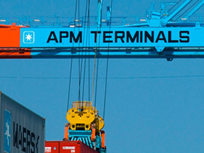 APMT jittery over imminent congestion as importers abandon cargo at ports.