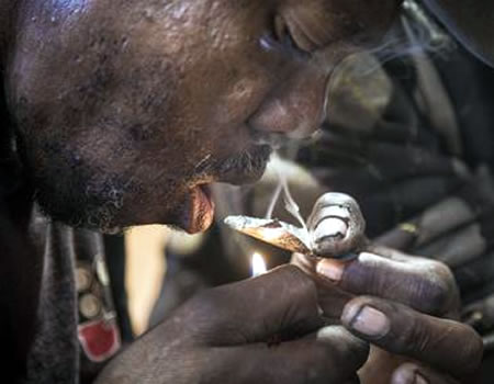 Drug abuse: mental health disorder to reach 15 per cent by the year 2020 – Doctors