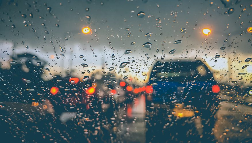 NiMet predicts cloudy conditions for Tuesday