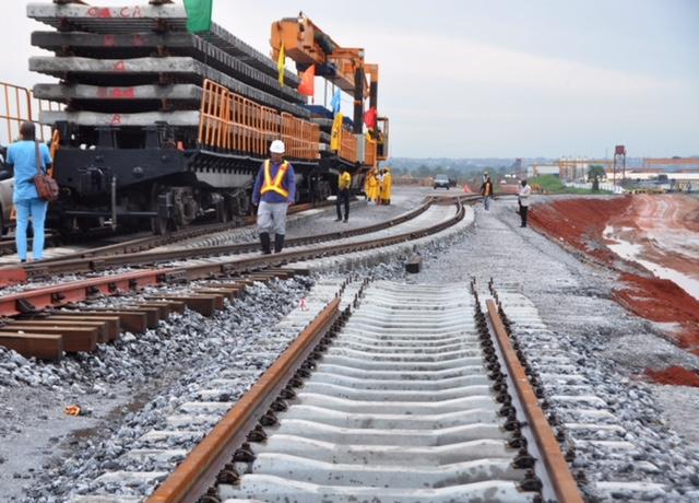 Skeletal operations of Lagos-Ibadan railways commences September, says NRC