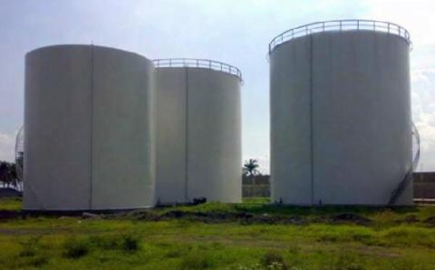 Sudden relocation of tank farms will trigger fuel scarcity — -NNPC warns agitators