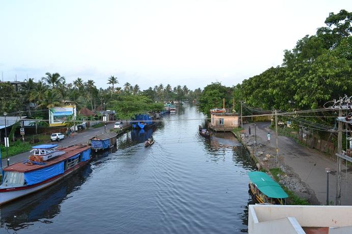 Lagos Goes Tough on Inland Waterways Operators