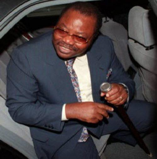 $1.2billion Malabu Oil deal: EFCC awaits Adoke in Nigeria
