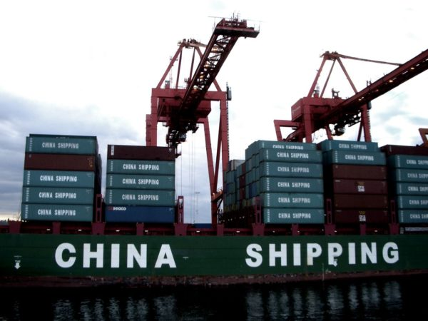 Explosive Growth in Chinese Trade Expected After Coronavirus
