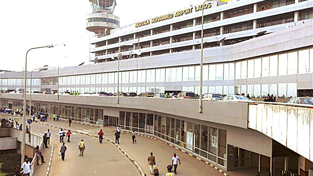 Nigeria's airports underdeveloped, grossly underutilized – House committee