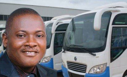 Firm  partners Innoson Motors with purchase of N600m vehicles.