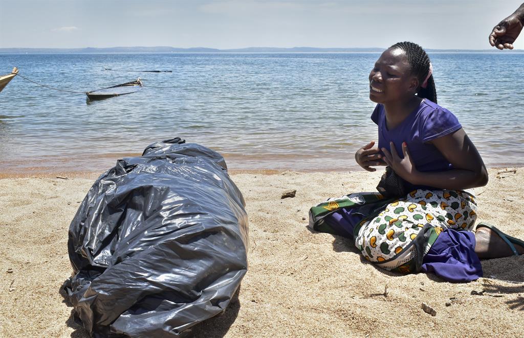 Over 58 dead as migrant boat sinks off Mauritania coast – UN