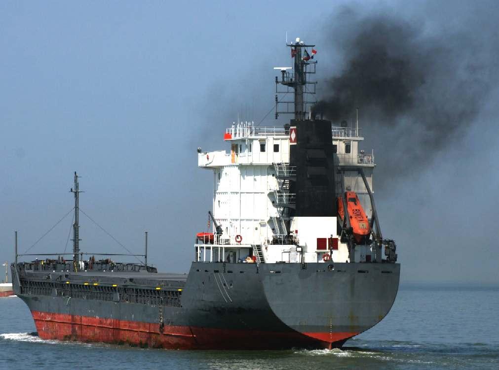 Reducing ship speeds has multiple benefits – Study