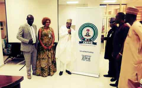 CRFFN is an agency of government that came into existence by error – Freight forwarder