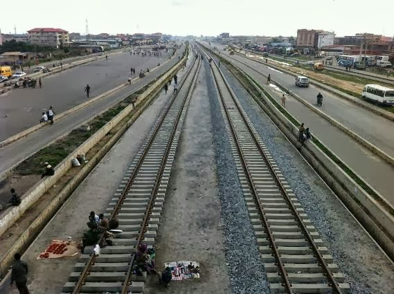 CCECC holds 'Cloud Open Day' on Lagos-Ibadan  railway project