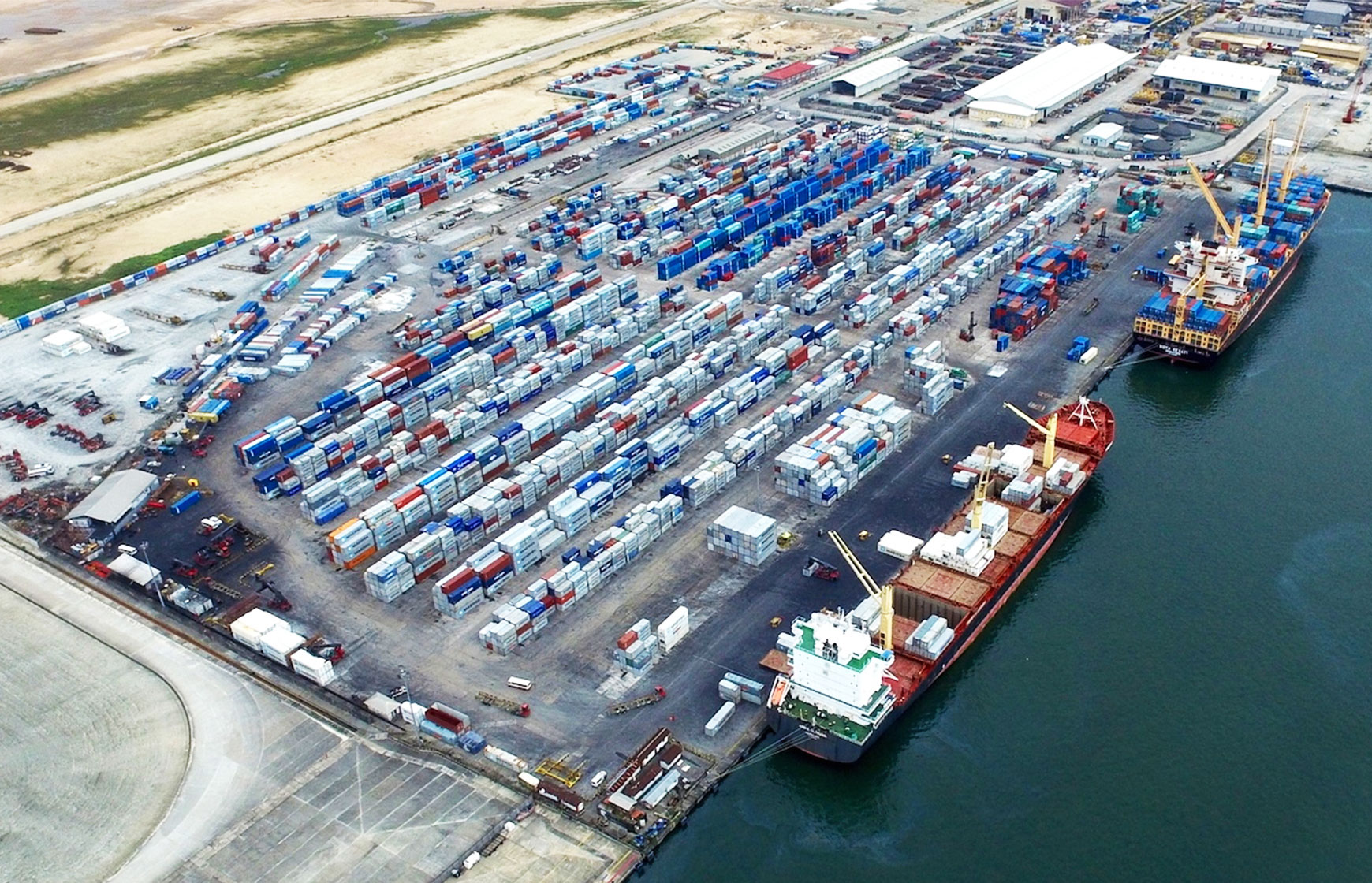 Onne Customs Generates N135bn From Import, Export In 2019