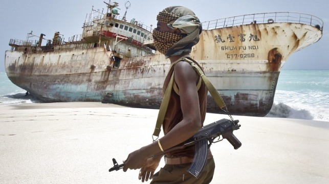 Pirates Attack Another Tanker at Gulf of Guinea, Kidnap Indian Crews