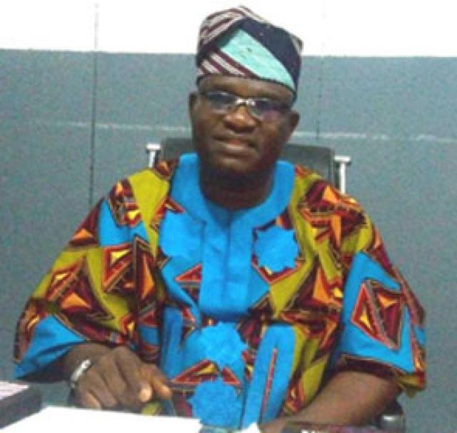 NPA's timidity to regulate terminal operators causes their impunity – Adeniyi Ajayi