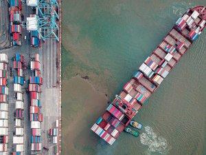 Box volumes risesdespite ongoing trade war
