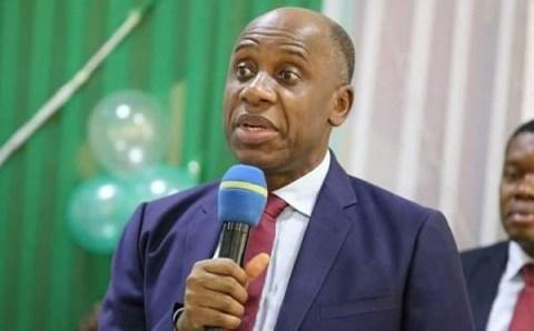 Maritime Bank will develop African economy – Amaechi