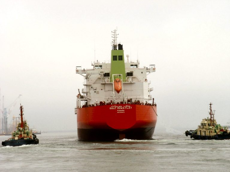 Five Vessels Laden With Fuel, Wheat Await Anchorage At Delta Ports