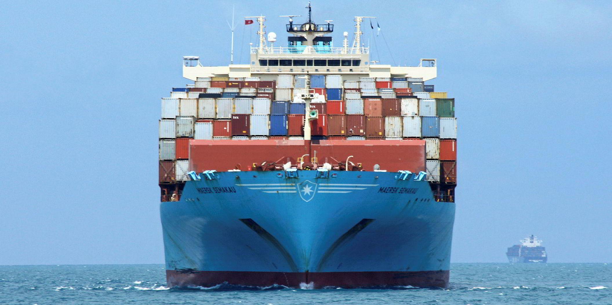 Maersk invests in return logistics start-up ZigZag