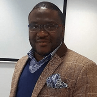 Dr. Akinseye Olatokunbo Aluko is Programme Leader in Oil and Gas Management at the University of East London.