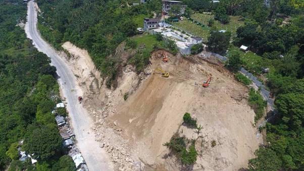 Landslides kill 24 people in Kenya