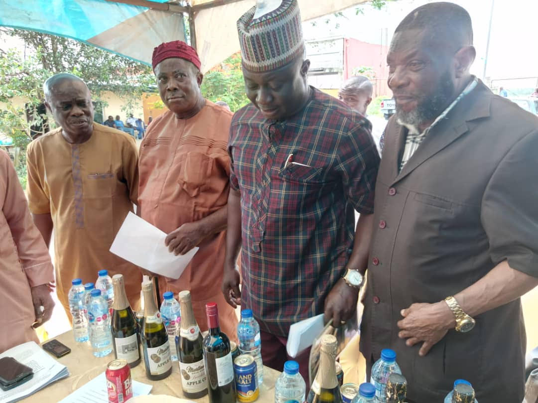 NAFFAC charges members to eschew acts that can tarnish image of association