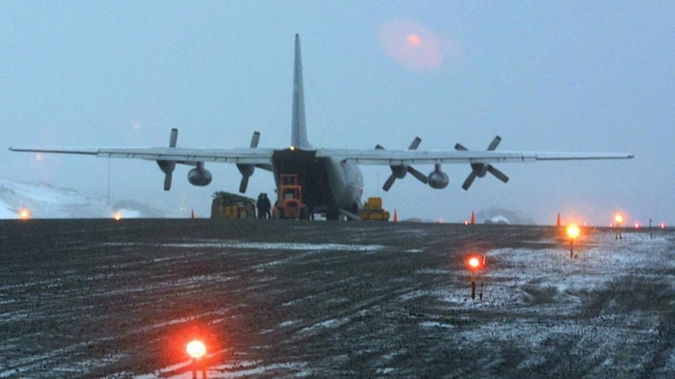 Chile Hercules C130 cargo plane crashed with 38 onboard – Air Force