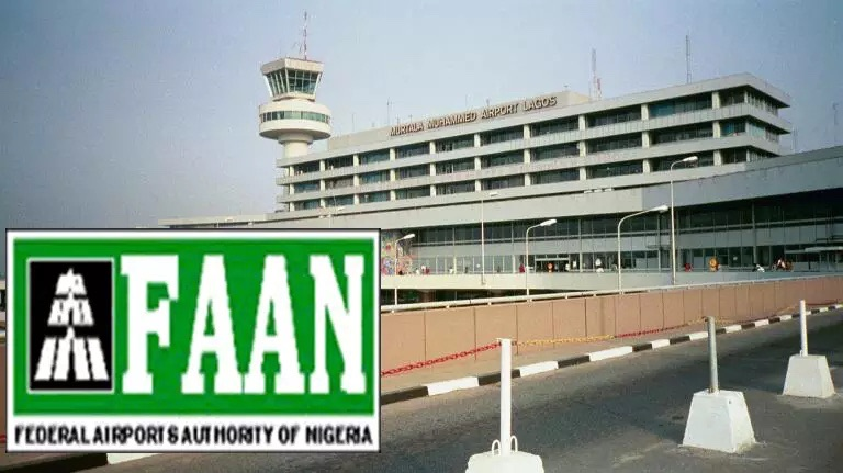 Aviation unions picket FAAN over proposed concession of four major airports.