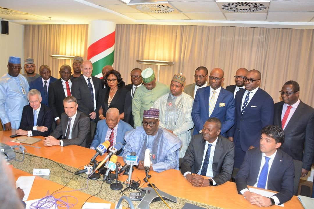FID, vote of confidence in the Nigerian economy – NNPC