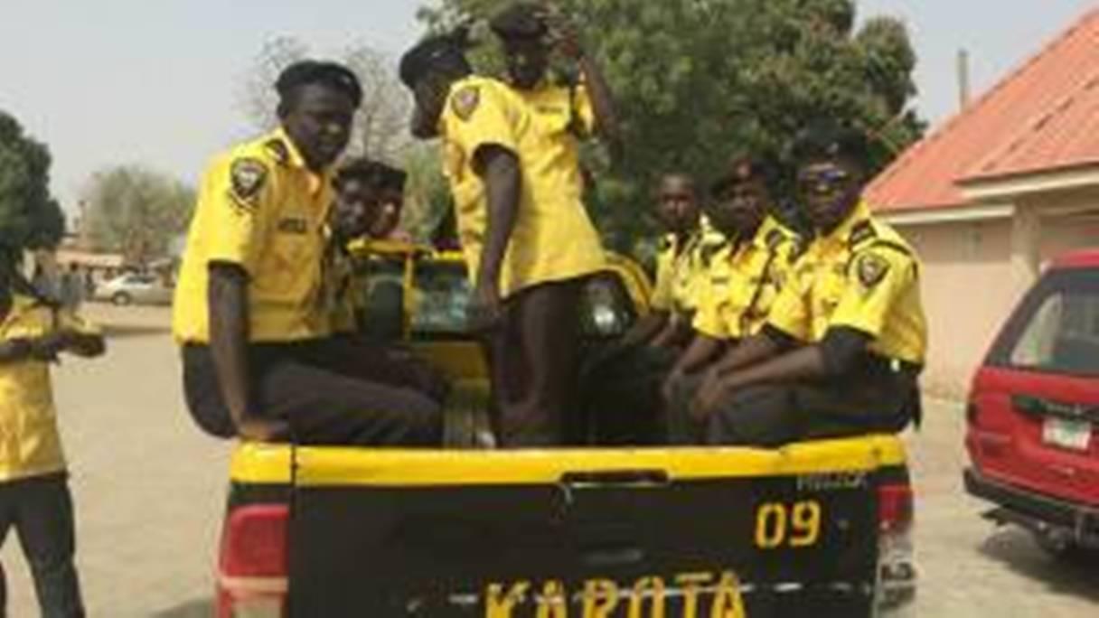 KAROTA Confiscates N30m Drugs in Kano