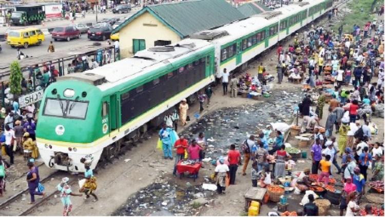 Amaechi Postpones completion of Lagos-Ibadan rail Project