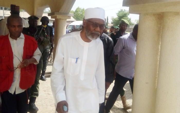 Malabu scam: EFCC arraigns Adoke on fresh money laundering charges