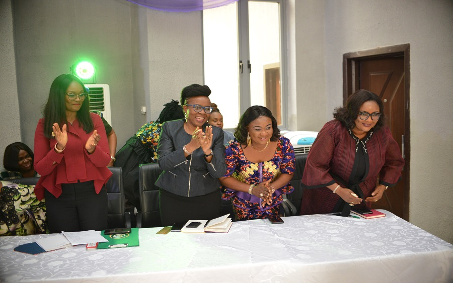 FCMB engages women entrepreneurs, SMEs