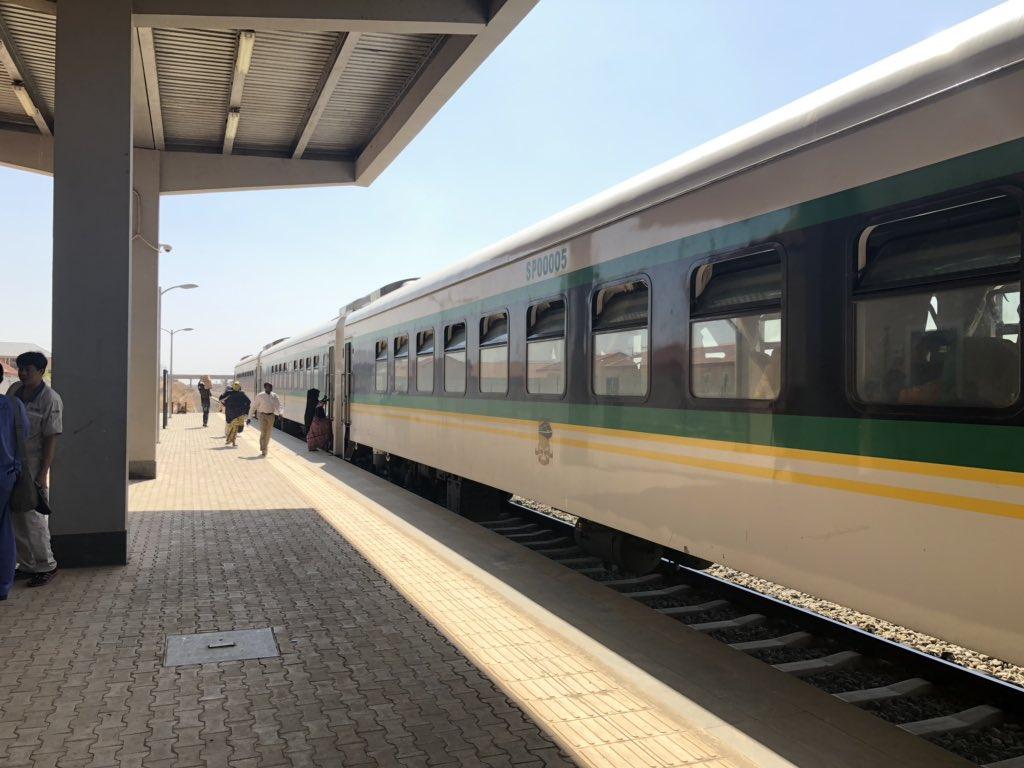 NRC refutes rumour of bandits attacks on Kaduna – Abuja Train