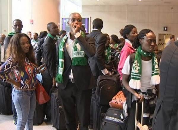 Money laundering: UK freezes 95 accounts, warns Nigerian students against fraud
