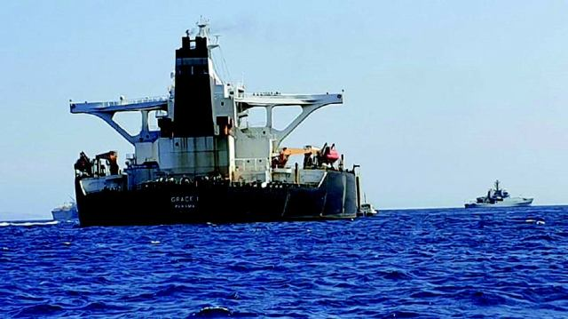 Maritime Security: FG Declares Secure Anchorage Illegal