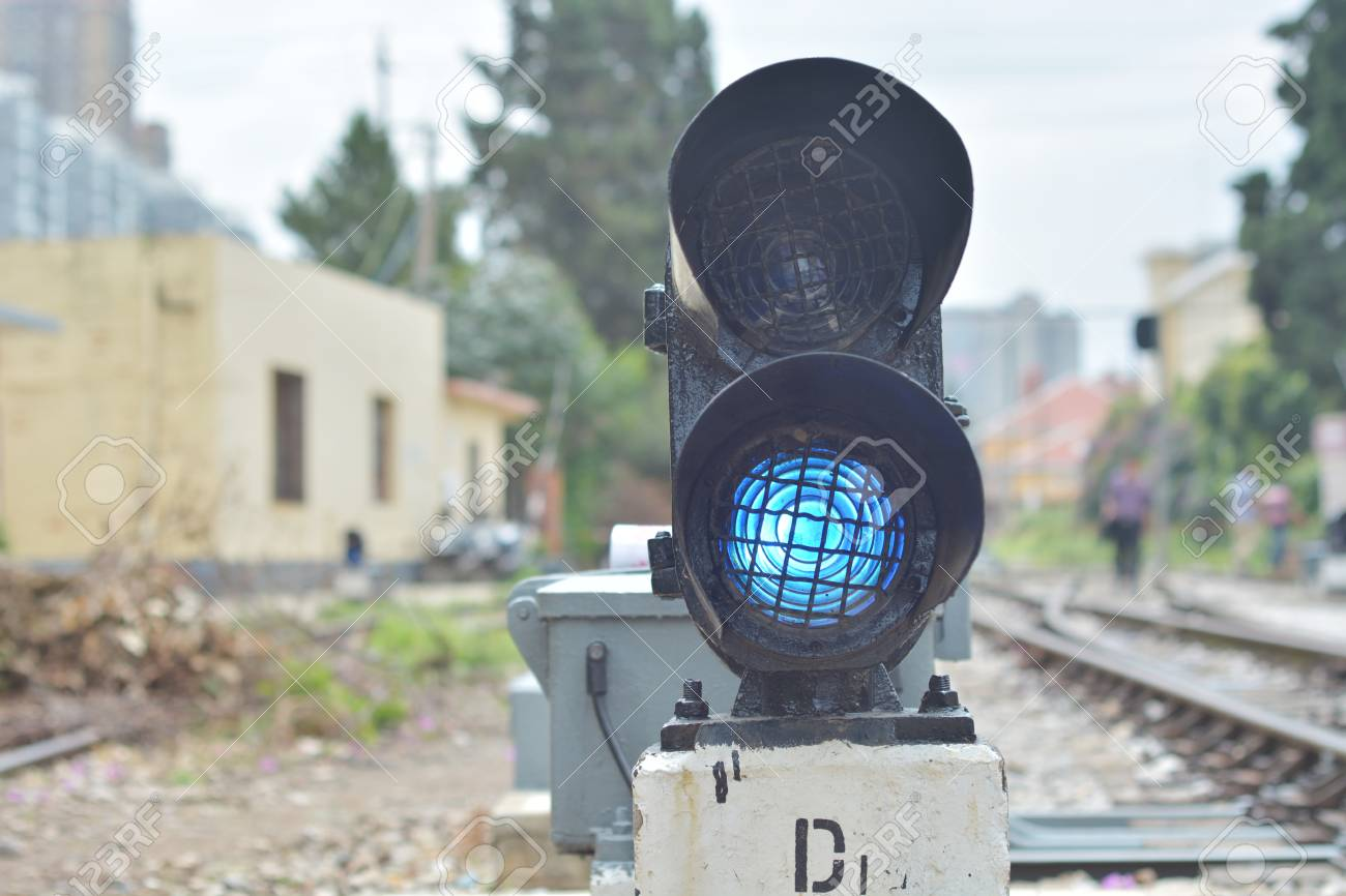 Railway signal lamp-holders theft, suspect arraigned, pleads guilty