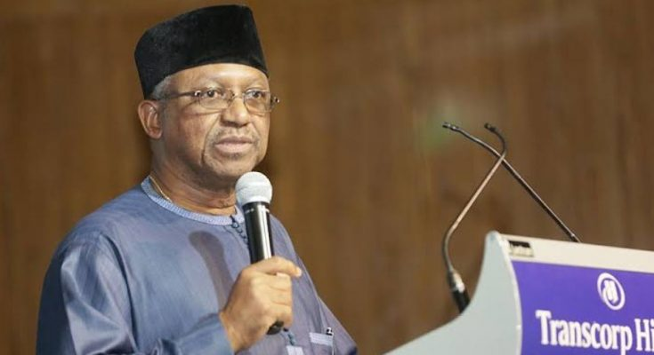 Coronavirus: FG places travel ban on 13 countries