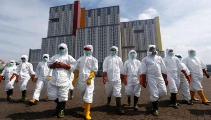 Covid-19: Stakeholders Frown over Measures taken to Stave off Pandemic