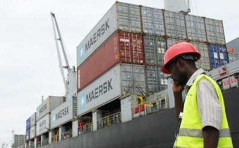 Compliance teams of freight forwarders as metaphor for timidity of regulatory agencies