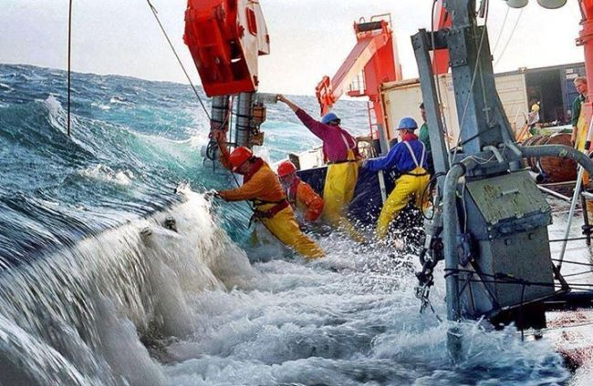 May Day: Union laments plight of Seafarers at sea  — says fatigue can lead to accident