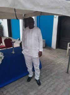 Dipo Olayoku