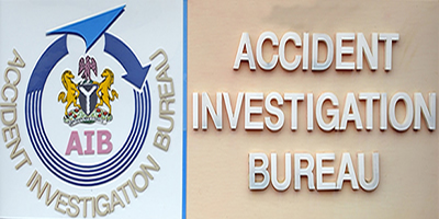 AIB-N confirms collision accident of King Air Jet — but declines investigation.