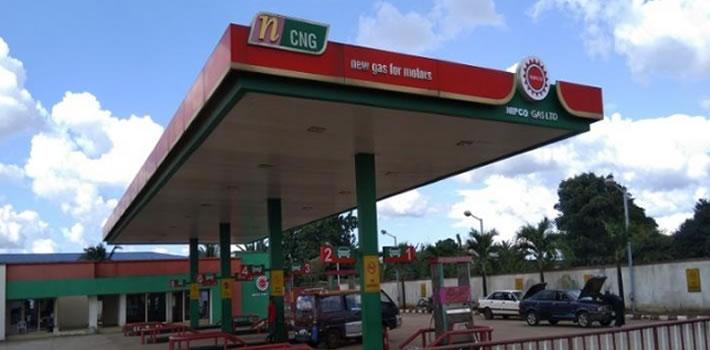 FG kickstarts autogas dispensing in September