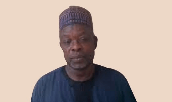Don't seek position by force as God will remove you by force – Comrade Umar Jimoh