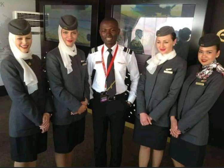 The day I slept off on duty – Pilot