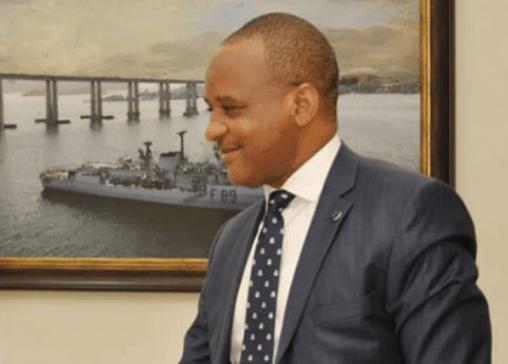 Effective public service will grow Nigeria's economy — NIMASA DG
