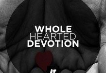 Wholehearted Devotion