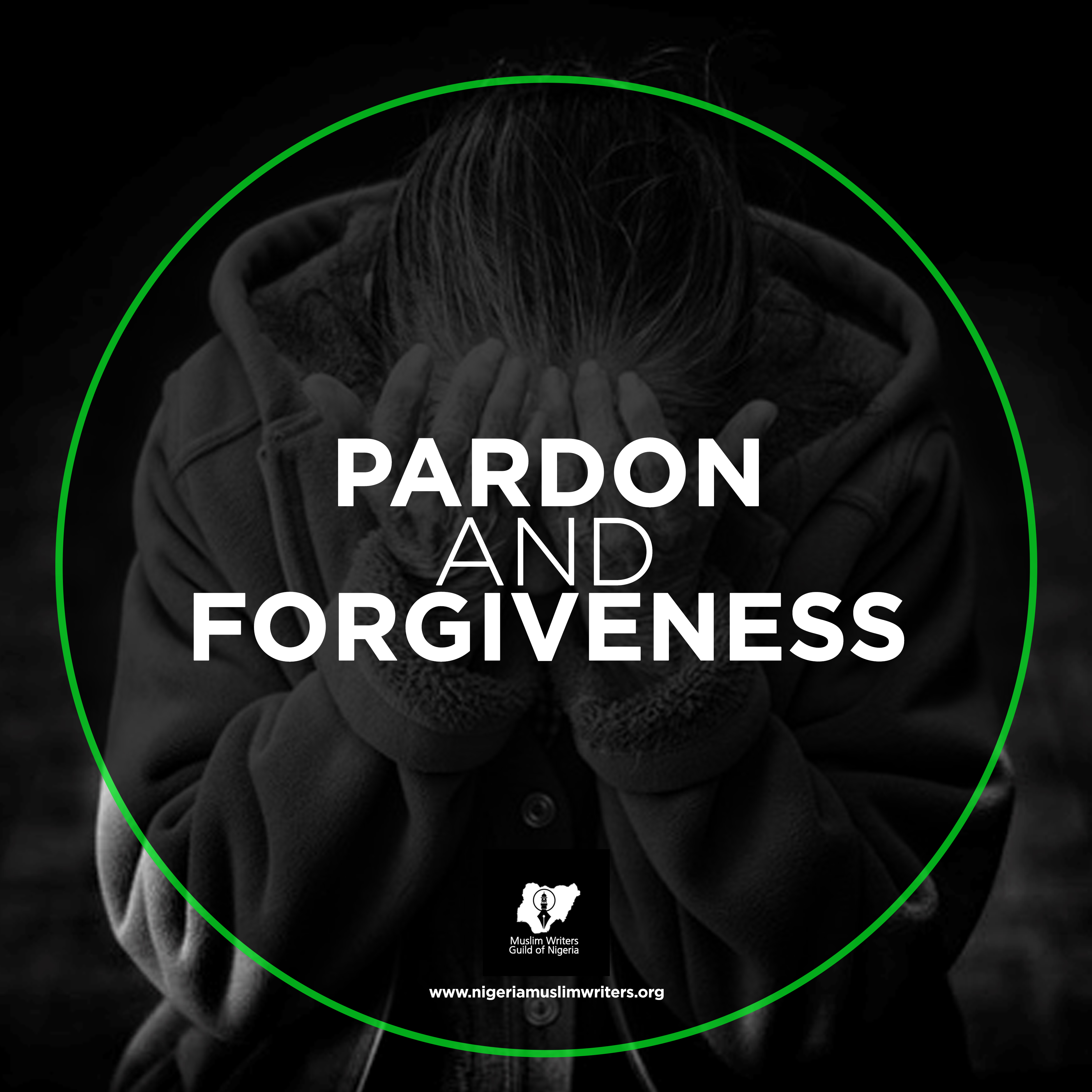 PARDON AND FORGIVENESS