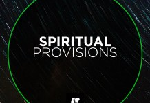 SPIRITUAL PROVISIONS