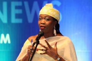 Youths Now Migrate Out Of Nigeria Through Sea – Abike Dabiri