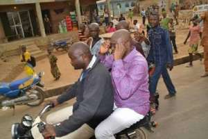 "Presidency Describes Governor Fayose As A ""Street Thug"""